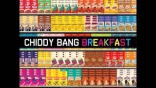 Chiddy Bang- Handclaps and Guitars Lyrics- Breakfast