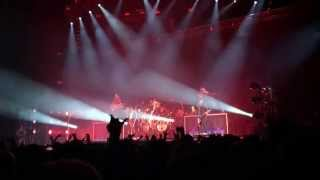 Korn & Slipknot Prepare for hell tour HD