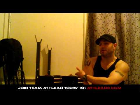 Melvin Dejesus – Builds Muscle & Gets SHREDDED