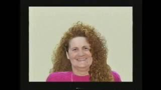 Josie Zoppi Hairstyles  1980s