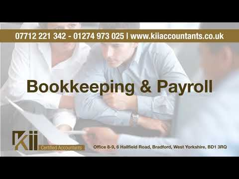 Kii Accountants Limited