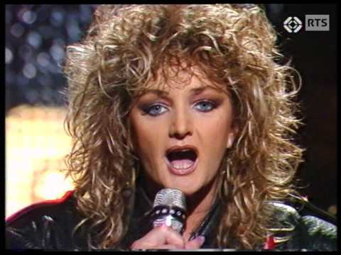 Bonnie Tyler - If you were a woman (and I was a man) (1986)