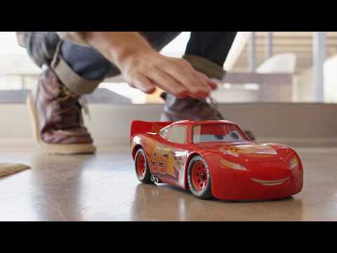 Ultimate Lightning McQueen By Sphero - Find Me A Gift