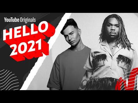 MNEK & Joel Corry - Head & Heart (Live on YouTube) | Hello 2021 UK