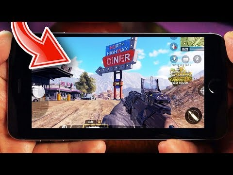 TRANZIT REMASTERED on Call of Duty Mobile.... (NEW COD Mobile Battle Royale Gameplay)