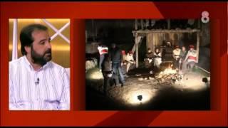 preview picture of video 'Pessebre Vivent de Corbera de Llobregat a 8 al dia - 8TV'