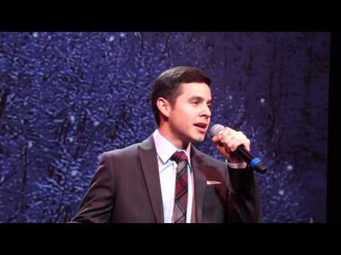David Archuleta And Choirs - Believe - Nov 29 Evening - Celebration Of Christ Mp3