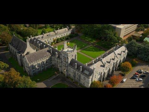 mp4 College University Cork, download College University Cork video klip College University Cork
