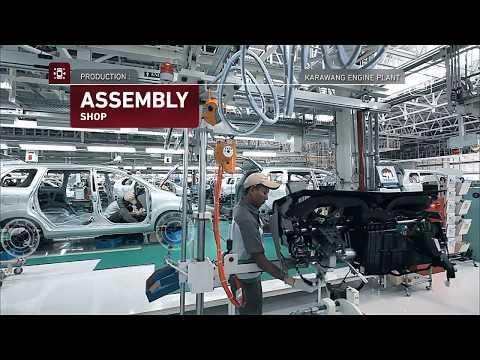 mp4 Daihatsu Manufacturing Indonesia, download Daihatsu Manufacturing Indonesia video klip Daihatsu Manufacturing Indonesia