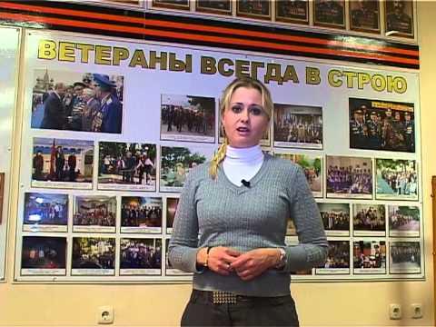 Авторская программа Натальи Корзо: «Герои нашего времени»