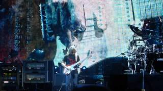 The Dave Matthews Band - Blue Water Baboon Farm (Partial) + Two Step- Hartford 06-08-2013
