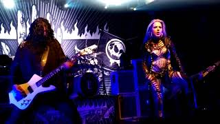 Arch Enemy - My Apocalypse, Live