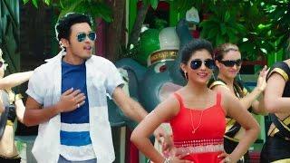 Vinavayya Ramayya - Janaki Song Trailer - Naga Anvesh, Kruthika