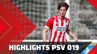 HIGHLIGHTS | PSV O19 - NEC O19