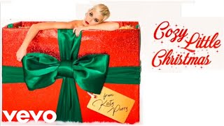 Katy Perry - Cozy Little Christmas (Teaser Official)
