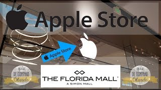 APPLE STORE® EN THE FLORIDA MALL®