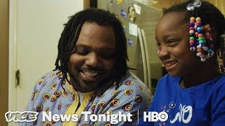 For Florida's Felons, The Fight To Regain Their Voting Rights Is Just Starting (HBO)