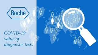 The value of diagnostic tests during a pandemic such as COVID 19