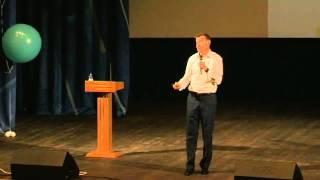 Владимир ГЕРАСИЧЕВ, бизнес-тренер Business Relations