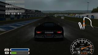 Evolution GT video