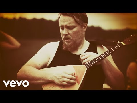 Steve 'n' Seagulls - Aces High...