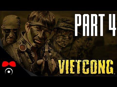 ZAČÁTKY TUNELŮ! | Vietcong #4
