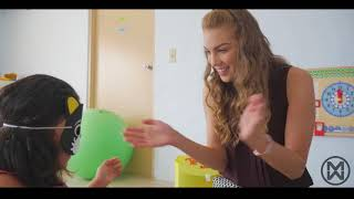 Anouk Eman Miss World Aruba 2017 Introduction Video