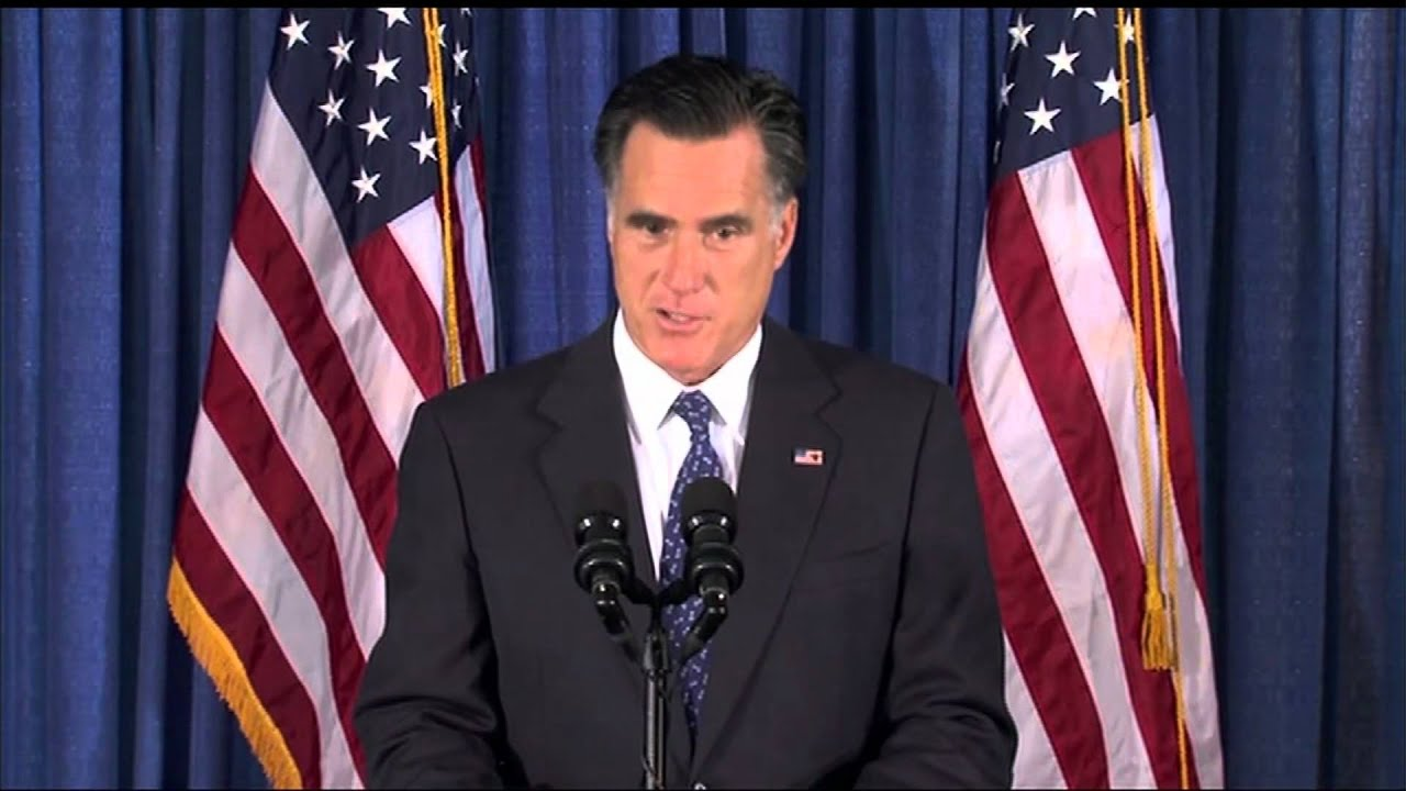 Mitt Romney Embassy Attack Comments Backfire thumbnail