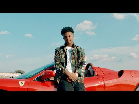 Luh Kel - Gone Feat. Jay Gwuapo (Official Music Video)