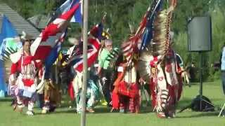 Rocky Mountain House Pow Wow 2013