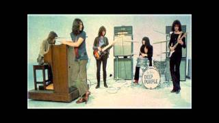 Deep Purple - Lalena (with lyrics).