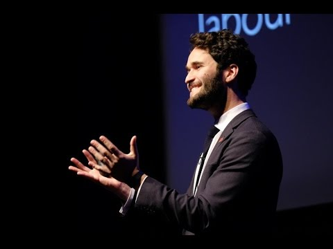 Daniel Susskind -Trust and the future of the professions