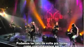 Daughtry - Used To legendado