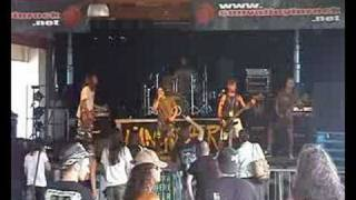 Strangolapreti - Wasted Generation - Sun Valley in Rock 2008