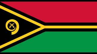 Vanuatu National Anthem / Hymne national du Vanuatu