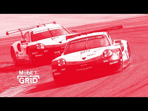 On Track – Porsche GT Team On The Importance Of Consistency Ahead of The Sebring 12 Hours | M1TG