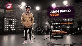 Juan Pablo Vega En El Toque De Resonantes
