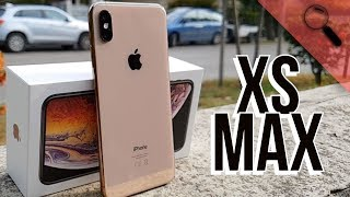 Apple iPhone XS Max teszt | Amerikai Horror Story