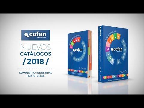 Catálogos Generales Cofan