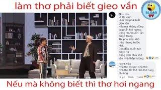 BLdaoTV- Những bình luận bá đạo hài hước - phần 37
