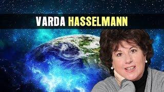 Varda Hasselmann - Die Welten der Seele