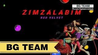 Download Lagu [BG TEAM] [Vietsub + Engsub] Red Velvet