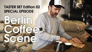 The Right Roast Episode 82: Berlin Coffee Scene