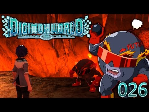 Let's Play Digimon World: Next Order [English] - Part 28