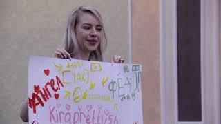 Блогеры-дети. В Оренбурге обучают будущих звезд интернета, видео Орен1