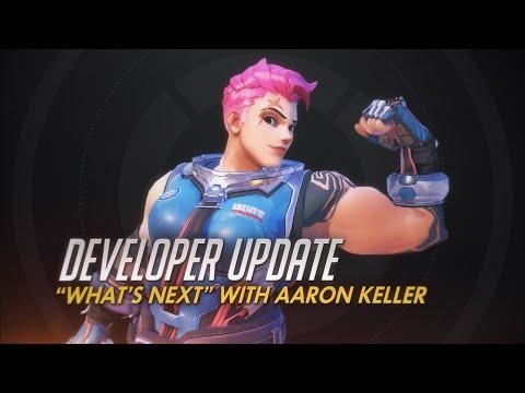 Developer Update mai 2021 de Overwatch 2