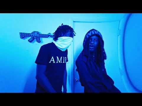 """Cammy """"Glockey"""" (Official Music Video) Shot by @Coney_Tv"""