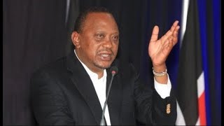 Survival battle in President Uhuru's cabinet