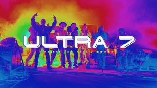 ULTRA7 feat. 韻踏合組合 / MIGHTY JAM ROCK (JUMBO MAATCH, TAKAFIN, BOXER KID)