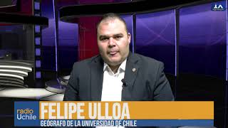 Felipe Ulloa: Electromovilidad